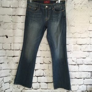 Lucky Brand Jeans Sweet n Low Medium Wash Size 4